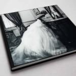 Album 30x30 couverture Shine Crystal